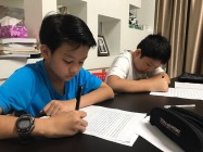 Composition in Punggol English Tuition