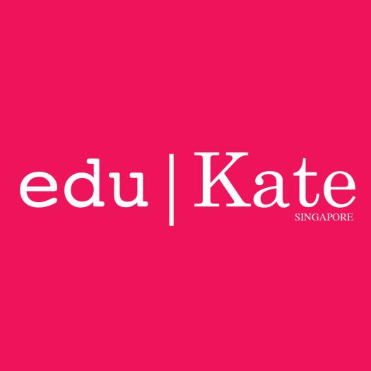 edukate singapore logo
